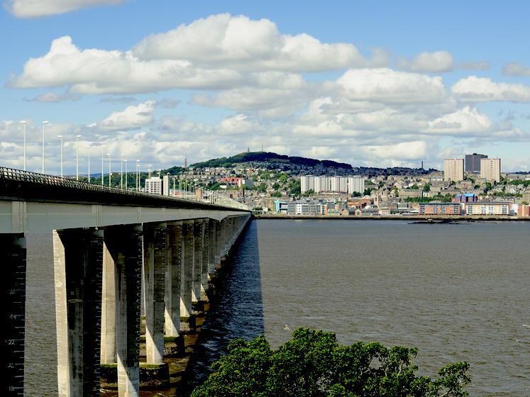 dundee rd bridge