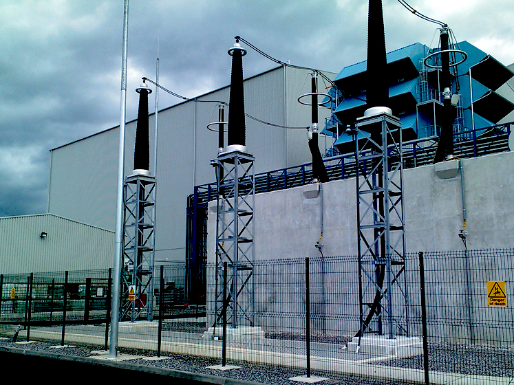marchwood power station 4